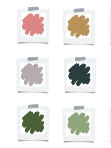 Color Swatches Files