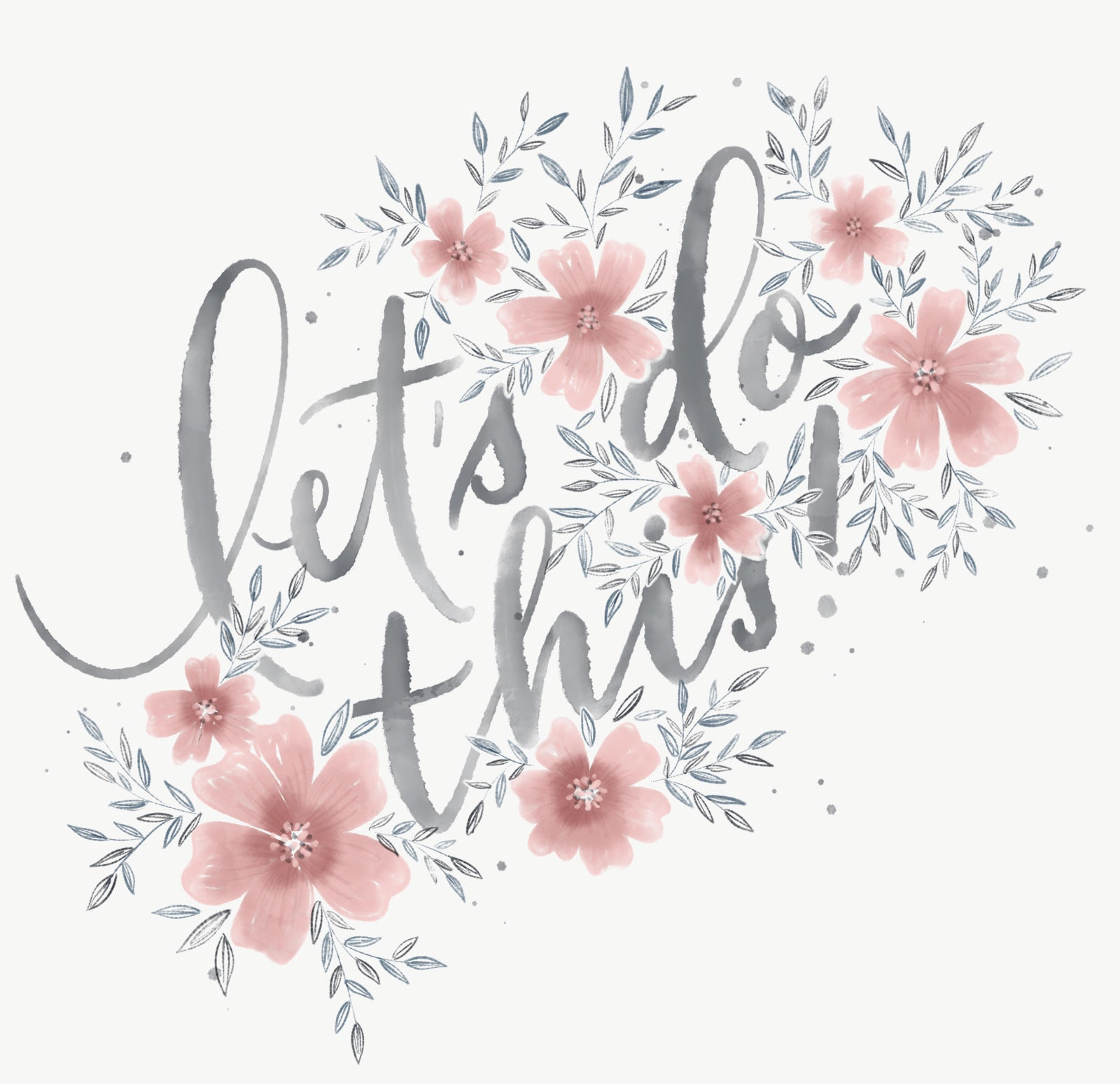 Enroll in Watercolor lettering for Procreate today!